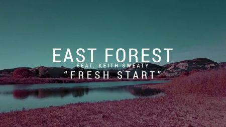 Listen: East Forest reveals ambient new song 'Fresh Start'