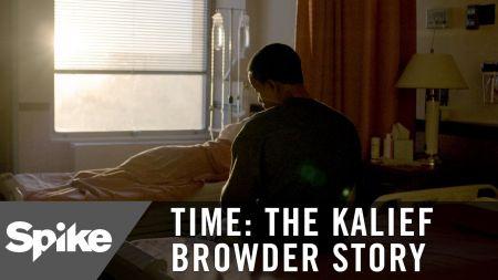 Jay-Z's documentary 'Time: The Kalief Browder Story' wins 2018 Peabody Award
