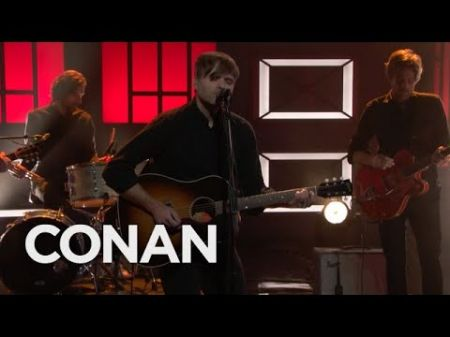 Watch: Ben Gibbard performs LGBT-friendly spin on The Beatles' 'And I Love Her'