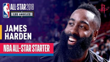 Rockets' James Harden continues maturation as player