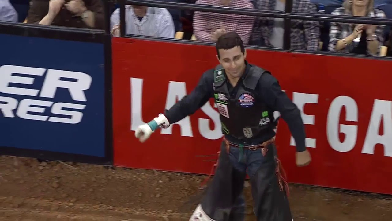 PBR's Last Cowboy Standing coming to Las Vegas' Thomas & Mack Center May 4-6