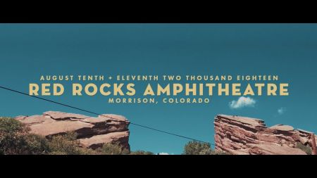 Pretty Lights announces 10th anniversary Red Rocks shows