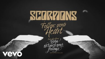 Scorpions announce US fall tour dates with Queensryche
