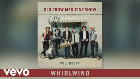Review: 20 years on, Old Crow Medicine Show teams with Dave Cobb for 'Volunteer'