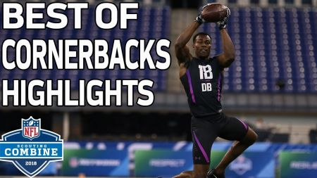 2018 NFL Draft preview: Cornerbacks