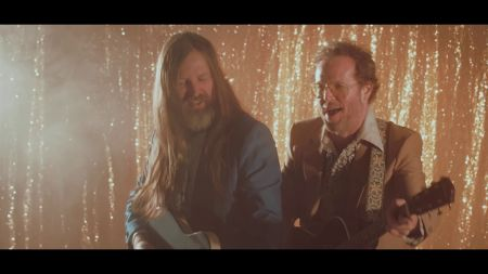 Watch: Whiskey Wolves of the West sharp in 'Lay That Needle Down' video