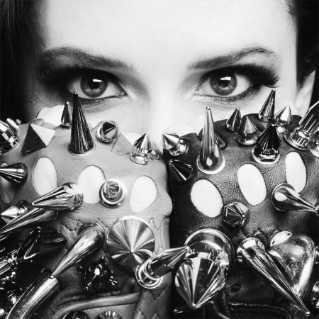 <p>Madame Mayhem gets up close and personal on new album.</p>