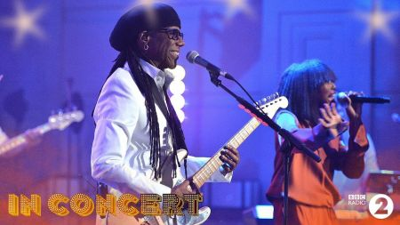 Nile Rodgers says new CHIC album will feature Bruno Mars, HAIM and more