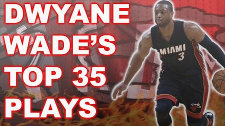 Dwyane Wade will wait to decide on NBA future