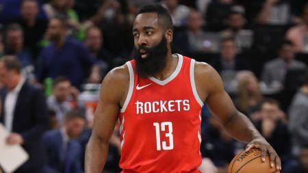 Houston Rockets' run-and-gun philosophy makes them title favorites