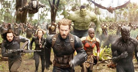 Movie review: 'The Avengers: Infinity War' worth the wait, but comes with a steep price for the MCU