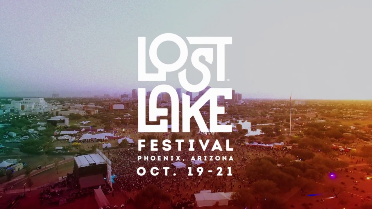 Lost Lake Festival 2018 returns with Imagine Dragons, SZA and Future
