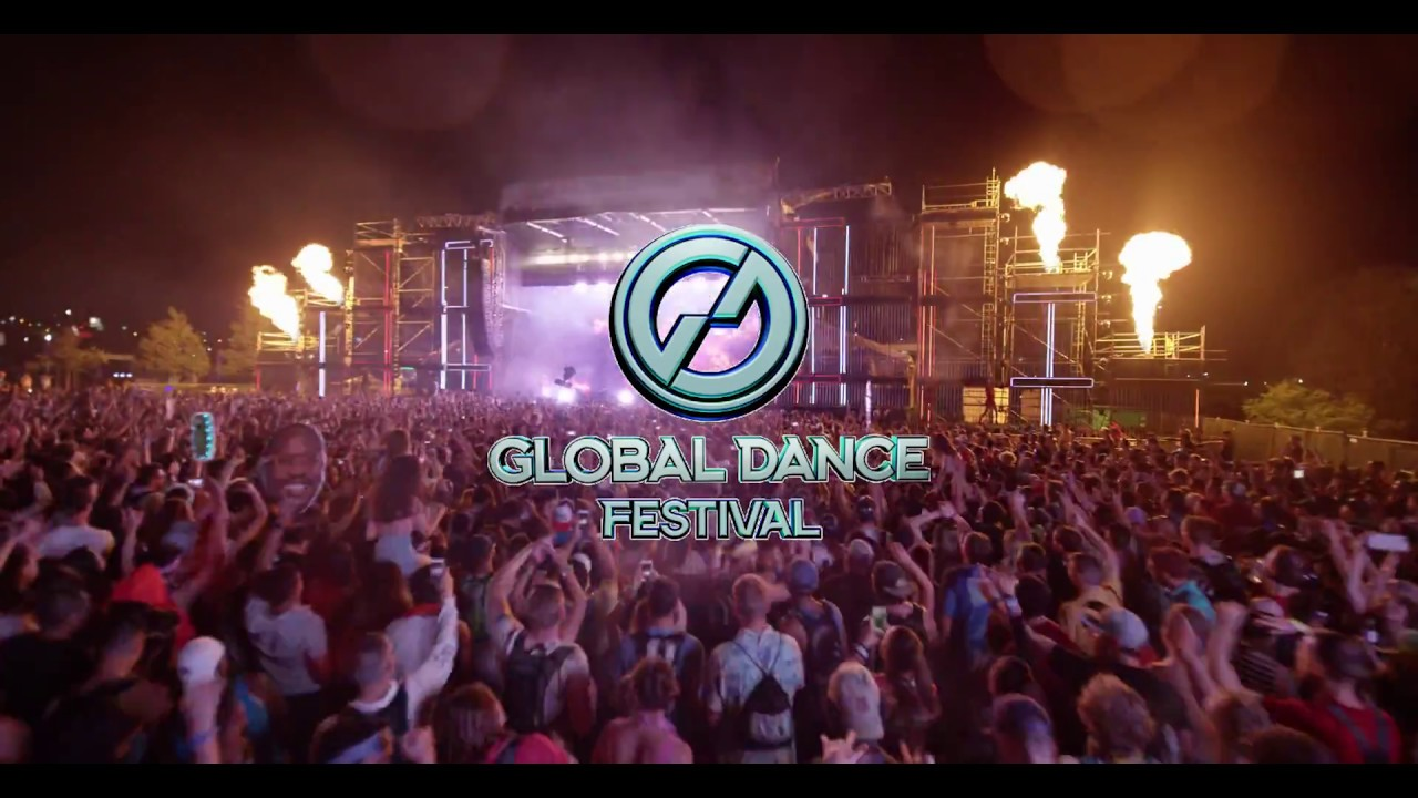 LiveXLive to livestream Global Dance Festival, Decadence NYE alongside other festivals