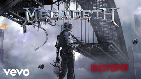 Megadeth to celebrate 35th anniversary with deluxe reissue of 'Killing Is My Business'