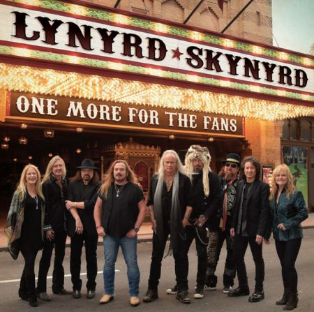 AXS TV serves up Southern Rock tribute to Lynyrd Skynyrd, The Allman Brothers Band on May 5
