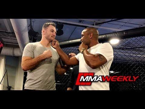 UFC 226 set for July 7 in Las Vegas
