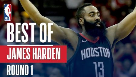 Houston Rockets advance to Western Conference semifinals