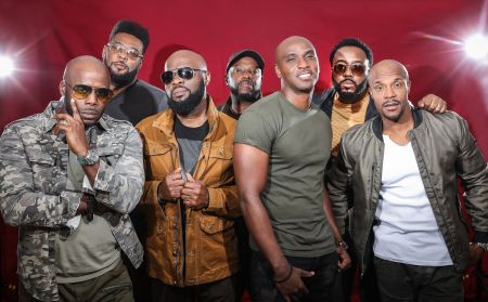 Interview: Vocal group Naturally 7 hits the road with classic songs
