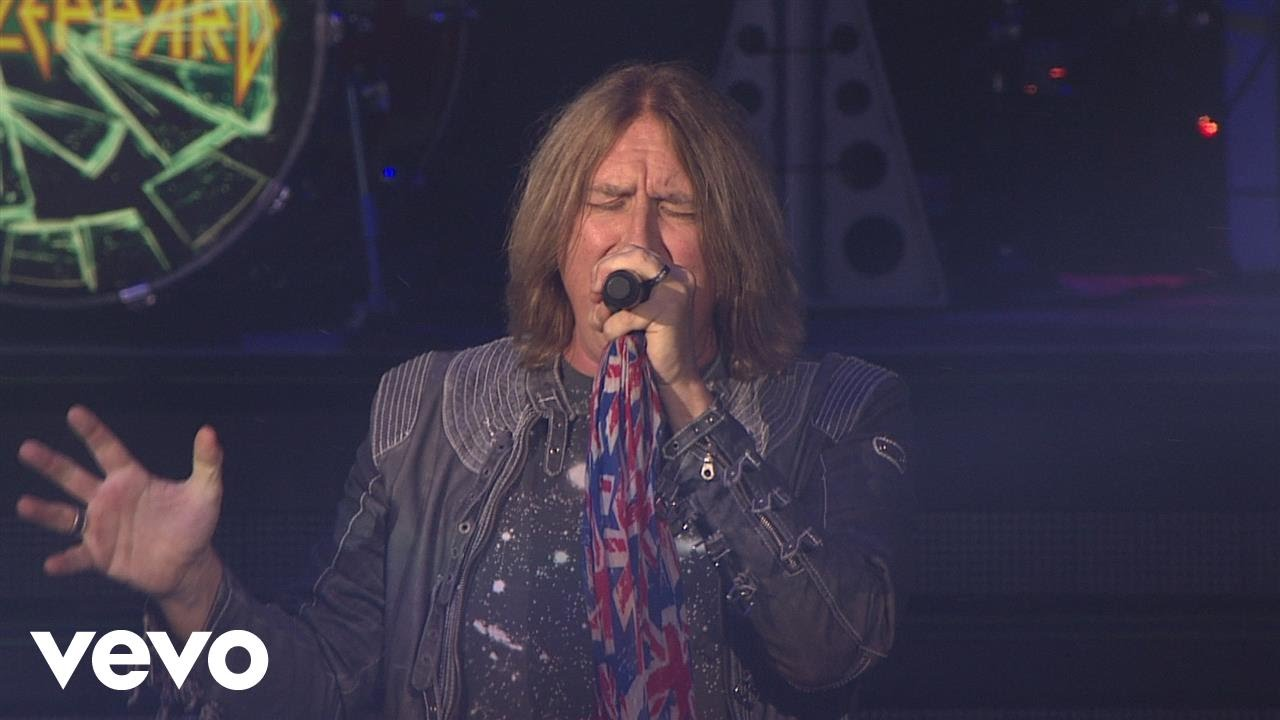 Def Leppard announces tour of Australia and New Zealand with Scorpions
