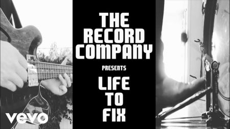 The Record Company detail new album, reveal tour dates