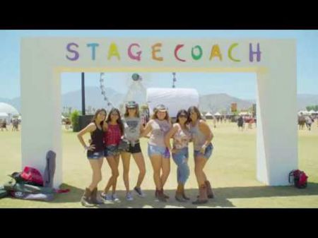 SiriusXM makes Stagecoach Festival debut in 2018