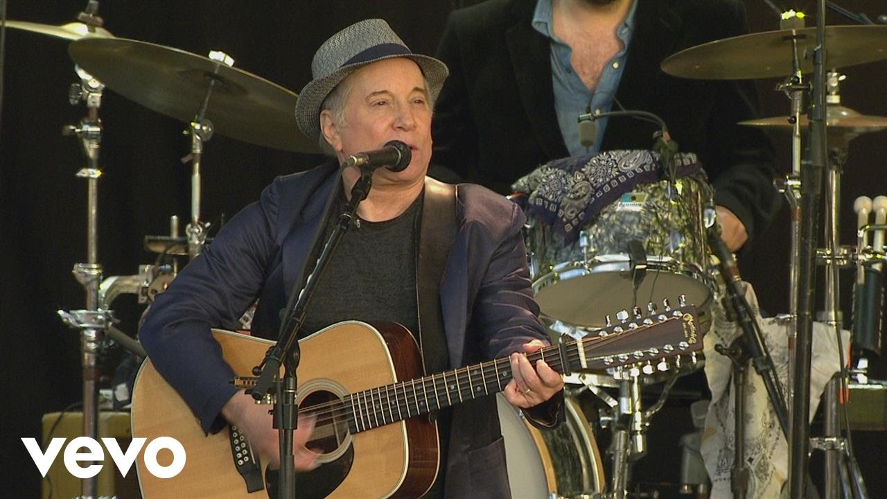2018 Fiddler's Green preview: Paul Simon, Keith Urban, Weezer and more