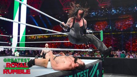 WWE schedule, dates, events, and tickets - AXS