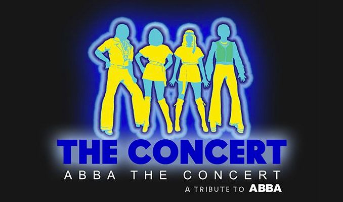 ABBA The Concert: A Tribute to ABBA tickets at The Mountain Winery in Saratoga