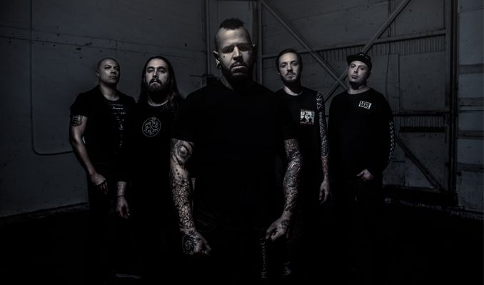 Bad Wolves tickets at The NorVa in Norfolk