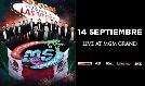 Banda MS de Sergio Lizarraga with Special Guest Caifanes tickets at MGM Grand Garden Arena in Las Vegas