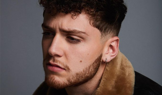 Bazzi tickets at Rams Head Live! in Baltimore