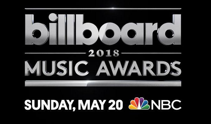 Billboard Music Awards tickets at MGM Grand Garden Arena in Las Vegas