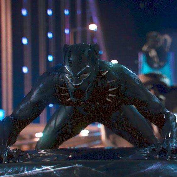 Thumbnail for Black Panther