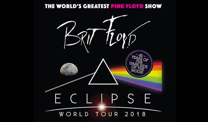 Brit Floyd tickets at The Mountain Winery in Saratoga