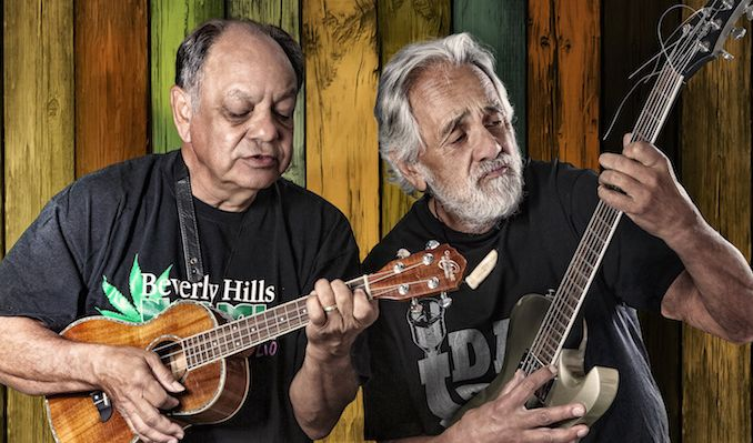 Cheech & Chong tickets at The Capitol Theatre in Port Chester