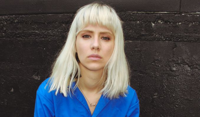 DAGNY tickets at Rough Trade NYC in Brooklyn