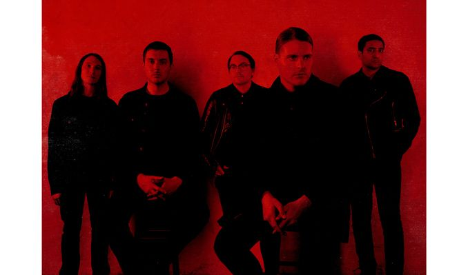 Deafheaven tickets at Brooklyn Steel, Brooklyn tickets at Brooklyn Steel, Brooklyn