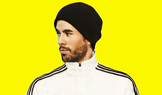 Enrique Iglesias tickets at The SSE Hydro in Glasgow