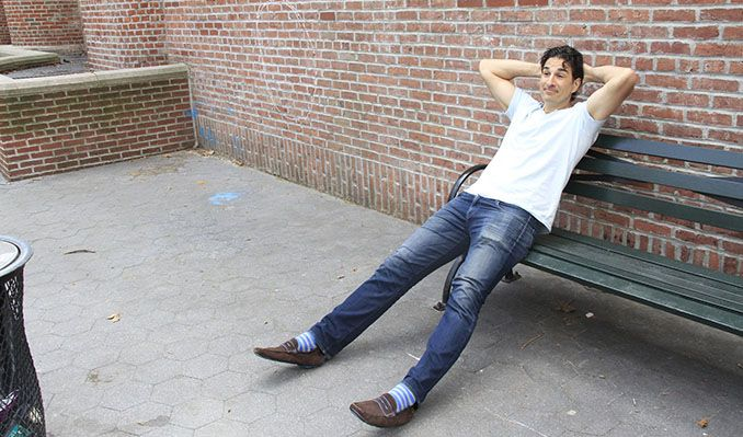 Gary Gulman:Must Be Nice! tickets at Broward Center for the Performing Arts in Ft. Lauderdale