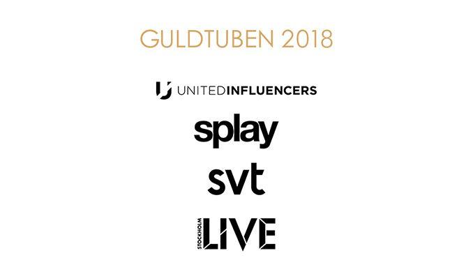 Guldtuben 2018 tickets at ANNEXET/Stockholm Live in Stockholm