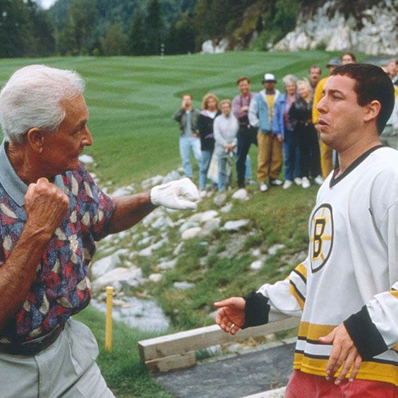 Image for Happy Gilmore