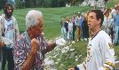 Happy Gilmore tickets at Red Rocks Amphitheatre in Morrison