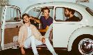 Houndmouth tickets at Asbury Lanes in Asbury Park