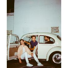 Houndmouth tickets at Rams Head Live!, Baltimore