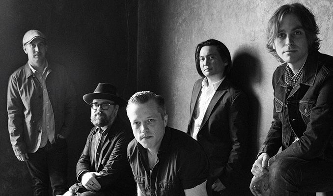 Jason Isbell and the 400 Unit tickets at Cary's Booth Amphitheatre in Cary