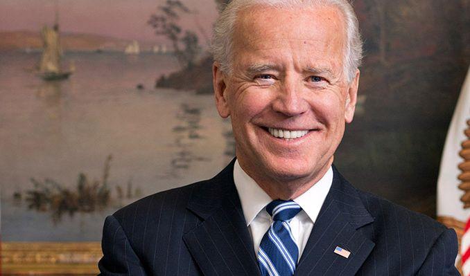 Joe Biden tickets at Atlanta Symphony Hall in Atlanta
