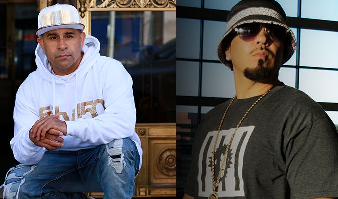 Image result for MC Magic and Baby Bash