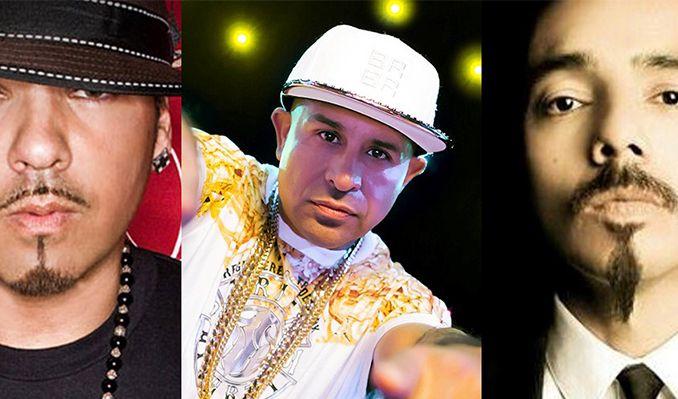 AEG Live | MC Magic, Baby Bash, & Lil Rob