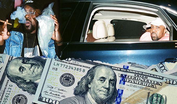 Money in the Bank Tour w/ Smoke DZA & Bodega Bamz tickets at Brick & Mortar Music Hall in San Francisco