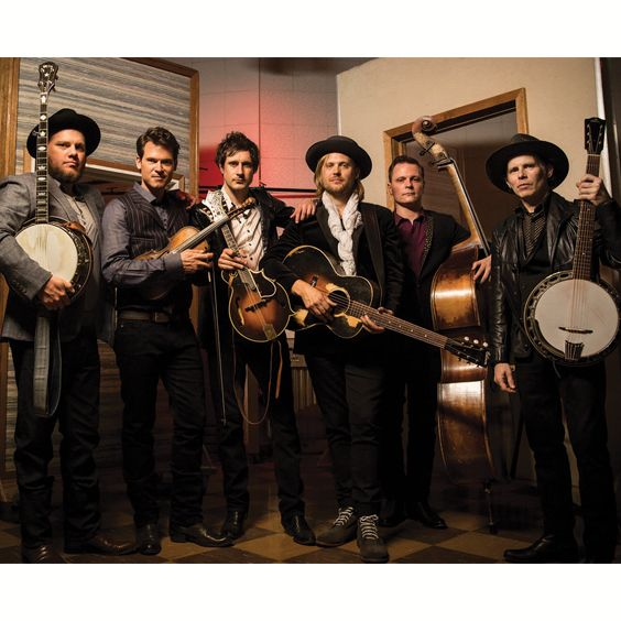 Thumbnail for Old Crow Medicine Show